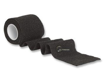 Εικόνα της Ελαστική Ταινία Mil-Tec Adhesive Tape Μαύρη