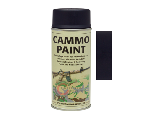 Picture of Σπρει Cammo Paint Μαύρο