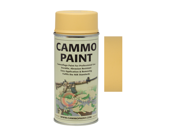 Picture of Σπρει Cammo Paint Coyote