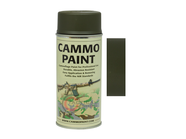 Picture of Σπρει Cammo Paint Χακί