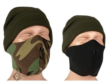Εικόνα της Μάσκα Neoprene Face Mask Mil-Tec 2 Όψεων