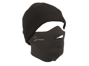 Εικόνα της Μάσκα Neoprene Face Mask Mil-Tec Μαύρη