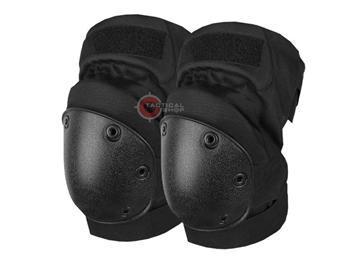 Εικόνα της Επιγονατίδες Teesar Mil-Tec Pull-Over Knee Pads Μαύρες