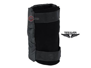 Εικόνα της Προστατευτικά Αγκώνα Teesar Mil-Tec Pull-Over Elbow Pads Μαύρες