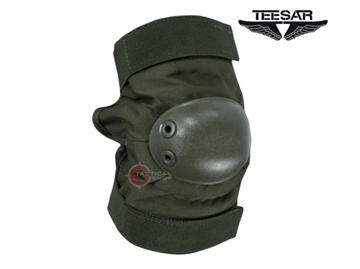 Εικόνα της Προστατευτικά Αγκώνα Teesar Mil-Tec Pull-Over Elbow Pads Χακί