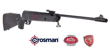 Εικόνα της Αεροβόλο Crosman Summit Ranger Nitro Piston2 4.5 mm
