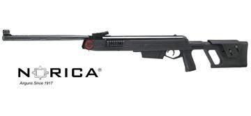 Εικόνα της Αεροβόλο Όπλο Norica Dead Eye GRS 5.5mm Μαύρο
