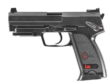 Εικόνα της Airsoft AEG Heckler & koch USP Tactical Full Auto 6mm