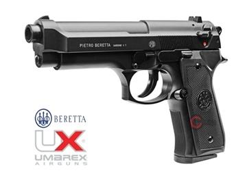 Εικόνα της Airsoft Ελατηρίου Umarex Beretta M92 FS 6mm