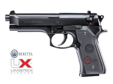 Εικόνα της Airsoft Ελατηρίου Beretta M9 World Defender 6mm