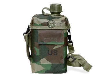 Εικόνα της Υδροδοχείο Στρατού US Patrol Mil-Tec 2L Παραλλαγής