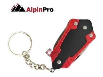 Εικόνα της Alpinpro Πολυεργαλείο Μπρελόκ GK010