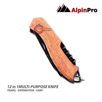 Εικόνα της Alpinpro Πολυσουγιάς MK009