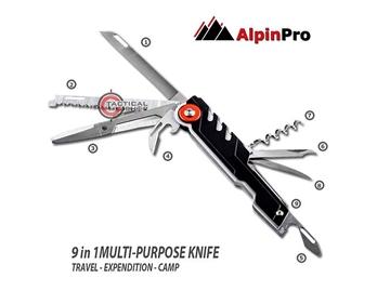 Εικόνα της Alpinpro Πολυσουγιάς MK015