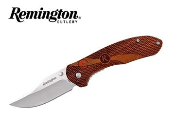 Εικόνα της Σουγιάς Remington Heritage Series Large Folder Wood