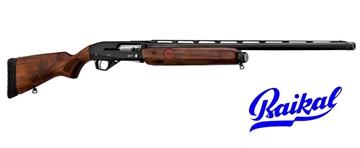 Εικόνα της Ημιαυτόματη Καραμπίνα Baikal MP 155 Magnum Inter Wood
