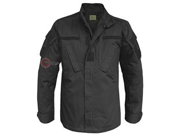 Εικόνα της Πουκάμισο Χιτώνιο Ripstop Shirt US Teesar ACU Mil-Tec Μαύρο