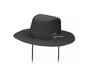 Εικόνα της Καπέλο Mil-Tec Bush Hat Μαύρο