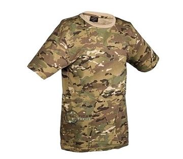Εικόνα της Μπλουζάκι Mil-Tec T-shirt Multitarn