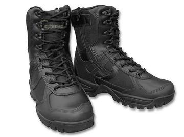 Εικόνα της Άρβυλα Patrol Tactical Mil-Tec Boots Μαύρα