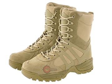 Εικόνα της Άρβυλα Generation II Mil-Tec Boots Coyote