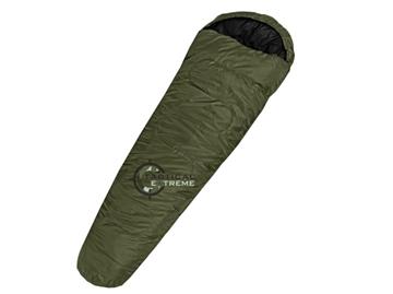 Εικόνα της Υπνόσακος Mummy 2 layers Sleeping Bag Mil-Tec Λαδί