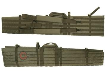 Εικόνα της Θήκη Όπλου & Επιφάνεια Σκόπευσης Mil-Tec Shooters Mat Λαδί