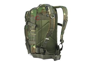 Εικόνα της Σακίδιο πλάτης Mil-Tec Assault II 20L Παραλλαγής