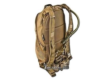 Εικόνα της Σακίδιο Πλάτης & Υδροδοχείο Mil-Tec Water Pack Backpack 3L Μπεζ