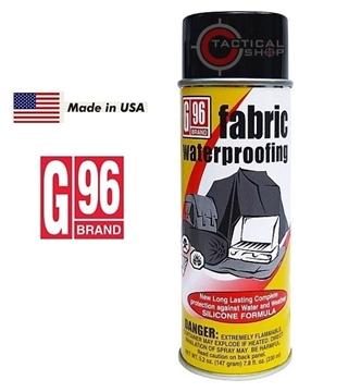 Εικόνα της Σπρέι αδιαβροχοποίησης υφασμάτων G96 Fabric Waterproofing