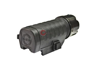 Εικόνα της ASG Φακός Led με laser