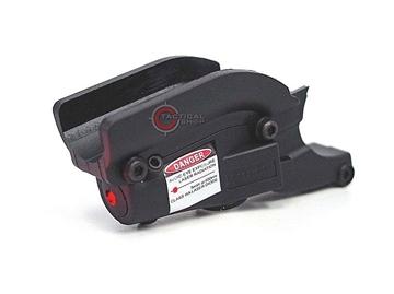 Εικόνα της Beretta 92 Red Laser