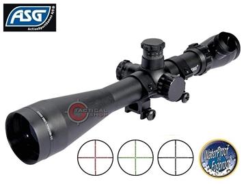 Εικόνα της ASG 3.5-10X50E Long range tactical scope