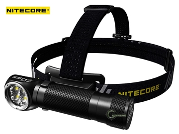 Εικόνα της Φακός Led Nitecore HC35 2700 Lumens