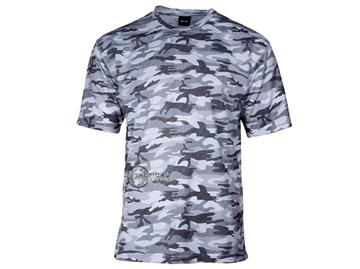 Εικόνα της T-shirt Πλέγμα Mesh T-shirt Mil-Tec Urban