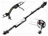 Picture of Ek Archery Axis 2.0 Compound Bow 30-70lbs Κόκκινο
