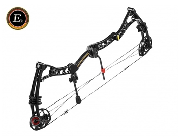 Εικόνα της Ek Archery Axis 2.0 Compound Bow 30-70lbs Γκρι
