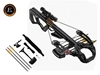 Picture of Βαλλίστρα Ek Archery Guillotine-X+ Compound Crossbow 185lbs Μαύρη