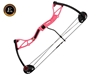 Picture of Τόξο Ρυθμιζόμενο Ek Archery Buster 15 - 29 lbs Ροζ