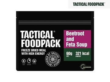 Εικόνα της Φαγητό Επιβίωσης Tactical Foodpack Παντζάρι Και Φέτα 60 g