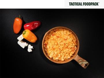 Εικόνα της Φαγητό Επιβίωσης Tactical Foodpack Μεσογειακό Πρωινό Shakshuka 100 g