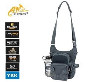 Εικόνα της Helikon Edc Side Bag Cordura Shadow Grey