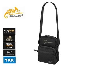 Εικόνα της Helikon EDC Compact Shoulder Bag Black