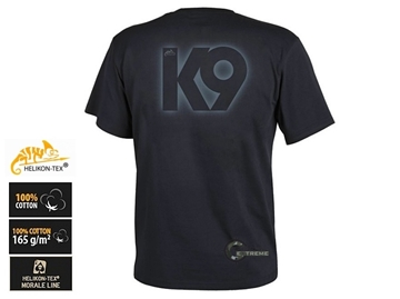 Εικόνα της Helikon T-Shirt K9 Black