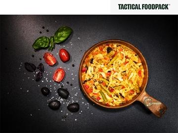 Εικόνα της Φαγητό Επιβίωσης Tactical Foodpack Ζυμαρικά Με Λαχανικά 110 g