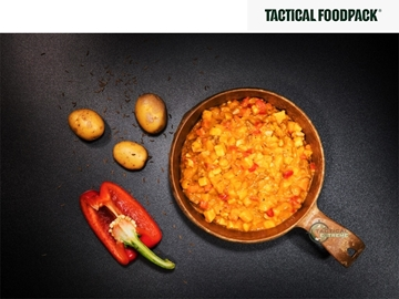 Εικόνα της Φαγητό Επιβίωσης Tactical Foodpack Βοδινό Με Πατάτες 100 g