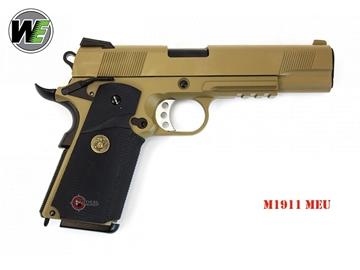 Εικόνα της Airsoft Πιστόλι Αερίου Wei-ETech MEU SOC 6mm BB Desert Tan