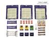 Picture of Trek'n Eat Daily Ration Type V Ριζότο Σόγιας - Λαχανικών Και Ραγού Μανιταριών Με Σόγια Και Noodles