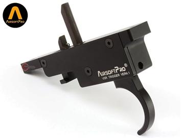 Εικόνα της AirsoftPro Σετ Σκανδάλης Gen4.1 Για Τυφέκια VSR Και Κλώνους