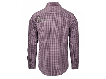 Εικόνα της Πουκάμισο Helikon Covert Concealed Carry Shirt Savage Green Checkered